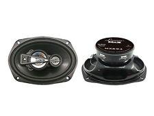 """NEW LANZAR MX694 Max Series 6x9"""" 680 Watts 4 Way Quadaxial Car Speakers (Pair)"""