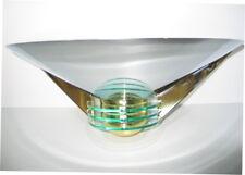 Wandleuchte NADJA Wandlampe Flur-Treppenhaus-Lampe-Leuchte Metall 2 Modelle