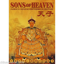 Sons of Heaven - Famous Chinese Emperors in History