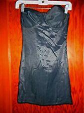 898c55dc76 Body Slimmer by Nancy Ganz 34 C Body Shape Wear Slip Shaper Black