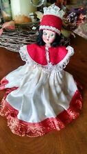 """Vintage """"A Little Darling Doll"""" Hard plastic with Sleepy Eyes from 1940s 1950s"""