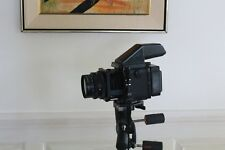 MAMIYA RZ67 Pro Medium Format SLR Film Camera with 110 mm lens Plus Tripod++More