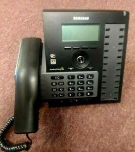 Samsung SMT-i6021 IP Phone (SCM Configuration)