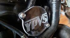 Yamaha DT125 200 r re X acrylic  Powervalve Cover