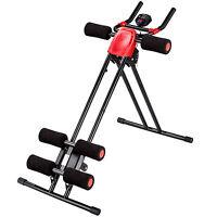 Appareil à abdominaux fitness exercices entraînement de musculation équipement