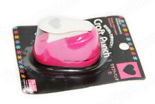 SWEET HEART CRAFT PAPER PUNCH FROM JAPAN DAISO - US SELLER