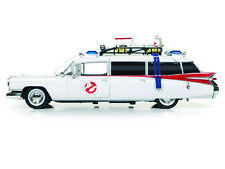 Auto World 1959 Cadillac ECTO-1 Ghostbusters 1:18 Scale Replica 118 OK Toys