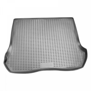 Westin For 2011-2020 Jeep Grand Cherokee Profile Cargo Liner Black - 74-21-11010