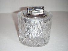 Vintage Colibri Table Lighter