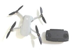 DJI Mavic Mini – Drohne, leicht und tragbar, Flugzeit: 30 Min, Übertr W21-IM7022