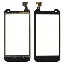 PR1 VETRO+ TOUCH SCREEN PER HTC DESIRE 310 H310 NERO DISPLAY RICAMBIO +FLAT FLEX