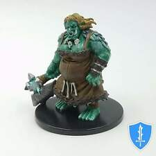 Ice Troll Female Reign of Winter 27 Pathfinder Battles D D Miniature