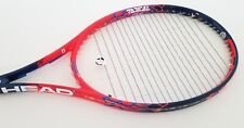 Head PRO STOCK Radical PRO 98 head 4 3/8 Grip Tennis Racquet, Excellent
