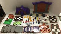 KNEX Nintendo Super Mario 3D Land Ghost House Building Set Pieces & Spare Parts