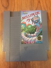 Nintendo Nes Millipede Polished Pins Works