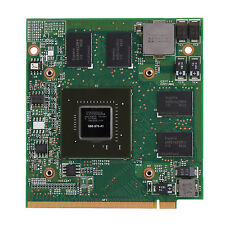Per HP 8530W 8530P Laptop Nvidia 512 MB Quadro FX 770M MXM VIDEO VGA Scheda Grafica