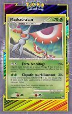 🌈Maskadra - DP02:Trésors Mystérieux - 55/123 - Carte Pokemon Neuve Française