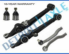Brand New 6pc Complete Front Suspension Kit for Honda Acura CL and Accord
