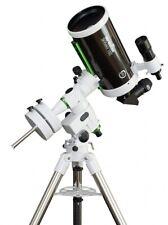SkyWatcher SkyMax 150 PRO Cassegrain Telescope + EQ5 Mount #10885/20464 (UK)