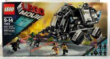 LEGO 70815 - LEGO Movie Super Secret Police Dropship ** NEW SEALED RETIRED **
