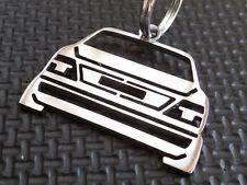 W124 schlüsselanhänger COUPE AMG 500 E KLASSE E D C124 BRABUS BBS DIESEL emblem