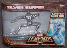 2006 Marvel Legends Silver Surfer Limited Edition Figure New In The Box