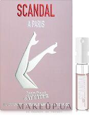 Jean Paul Gaultier Scandal a Paris EDT 1.5ml Spray Sample Vial Womens Perfume