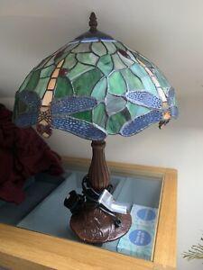 tiffany style lamp New