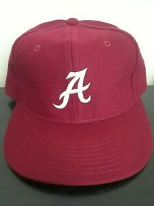 Alabama Crimson Tide fitted cap, Brand New by New Era