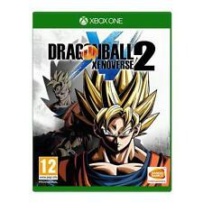 Bandai Namco Dragon Ball Xenoverse 2 Xbox 0ne Microsoft