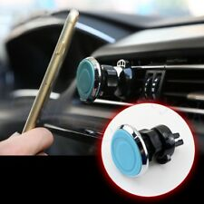 Car Accessories Cellphone Magnet Bracket Holder Mobile Phone Support Stand Trim