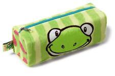 Nici 39591 Schlamper Federmäppchen Frosch Frog Kolja Pencilcase Plush