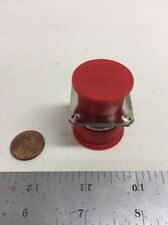 AMPHENOL CORPORATION CIRCULAR CONNECTOR HOUSING ONLY D38999/20FD35PA