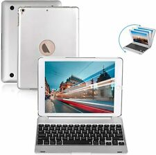 """For iPad 5th 6th Generation 9.7"""" Air 1 2 pro Bluetooth Keyboard Cover Smart Case"""