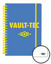 Fallout Notebook - Vault-Tec 111 | Official Gaming Merchandise New