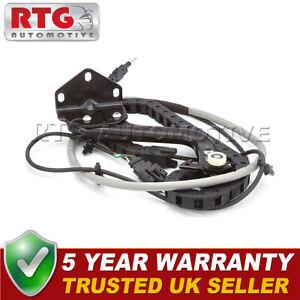 Left Hand Sliding Side Door Cable + Track Mercedes Sprinter VW Crafter 2006 On