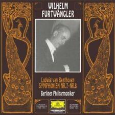 WILHELM FURTWANGLER-BEETHOVEN: SYMPHONIES...-JAPAN MINI LP SHM-SACD Ltd/Ed K25