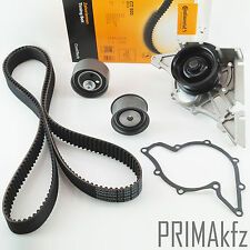 Conti CT920 Timing Belt + Roller Set Wapu AUDI A4 A6 C5 A8 VW PASSAT 3B