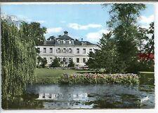 """CP 67 Bas-Rhin - Haguenau - """"Château Walk"""" - Maison de Cure - Vue du Parc - b"""