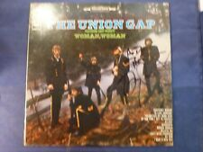 Gary Puckett Signed The Union Gap Woman, Woman Record Album with COA