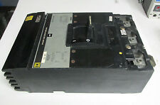 * Square D I-Line 500A Molded Case Circuit Breaker Cat# Ma36500 Series 2. Vf-09