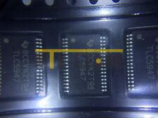 3PCS TLC5947DAPR TLC5947 IC LED DRIVER LINEAR 32-TSSOP