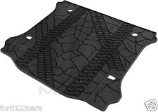 NEW! 2012-2018 Jeep Wrangler 4 Door Rear Cargo Tray Liner 82213184
