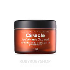 [Ciracle] Jeju Volcanic Clay Mask - 135g