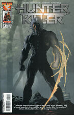 HUNTER KILLER N°2. TOP COW. 2005.
