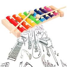 Kinder Xylophon Kinderspielzeug Musikinstrumente Musik Musikspielzeug für Kinder