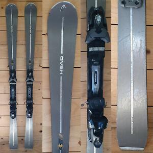 Ski occasion Head Premium 2016 + Fixation Tyrolia PRD 14