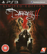 The Darkness 2 ~ PS3 (in Great Condition)