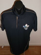 Cricket Australia The Ashes Series 2010/11 Polo Shirt Men's Size Medium England