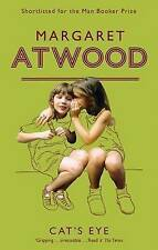 Margaret Atwood Literature (Modern) Paperback Books